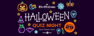 halloween quiz old crown